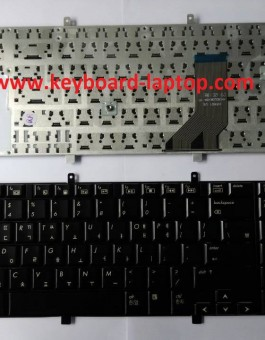 Keyboard Laptop HP Compaq HDX X18