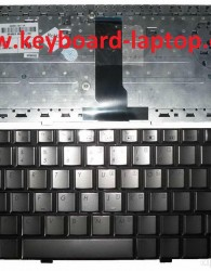 Keyboard Laptop Notebook for HP Pavillion DV3000-keyboard-laptop.com