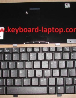 Keyboard Laptop for HP 510