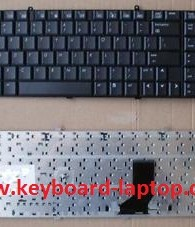 Keyboard Laptop for HP Pavilion DV9000-keyboard-laptopcom