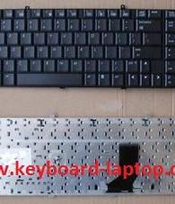 Keyboard Laptop for HP Pavilion DV9000-keyboard-laptopcom