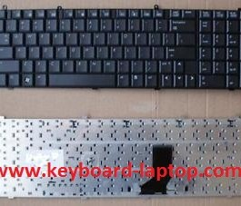 Keyboard Laptop for HP Pavilion DV9000