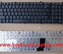 Keyboard Laptop for HP Pavilion DV9000