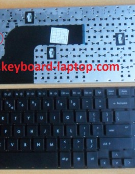 Keyboard Laptop for HP Probook 4510S