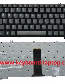Keyboard Lenovo Original Ideapad U330