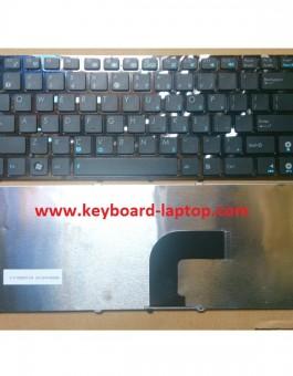 Keyboard Laptop ASUS A43s
