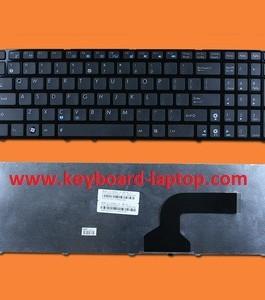 Keyboard Laptop Asus A52