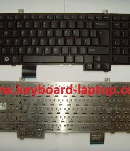 Keyboard Laptop Dell Studio 1735