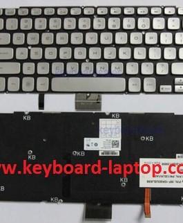 Keyboard Laptop DELL  XPS 14