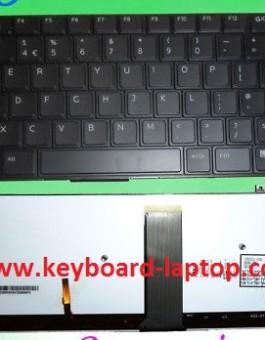 Keyboard Laptop Dell Studio XPS 13