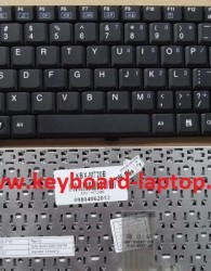 Keyboard Axioo Clevo M720-keyboard-laptop.com