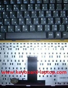 Keyboard Axioo M54