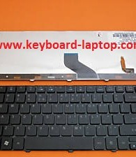 Keyboard Laptop ACER Aspire Timeline 3810-keyboard-laptop.com