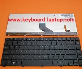 Keyboard Laptop ACER Aspire Timeline 3810