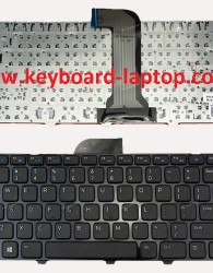 Keyboard Laptop DELL Inspiron 14-3421-keyboard-laptop.com