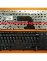 Keyboard Laptop DELL Inspiron 15R-3521-keyboard-laptop.com