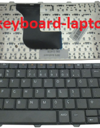 Keyboard Laptop DELL Inspiron 15R M5010-keyboard-laptop.com