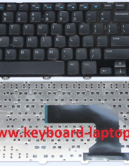 Keyboard Laptop DELL Inspiron 17-3721