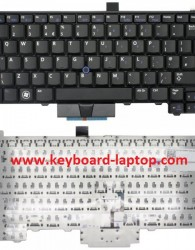 Keyboard Laptop DELL Latitude E4310-keyboard-laptop.com