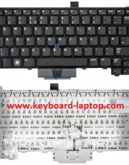 Keyboard Laptop DELL Latitude E4310