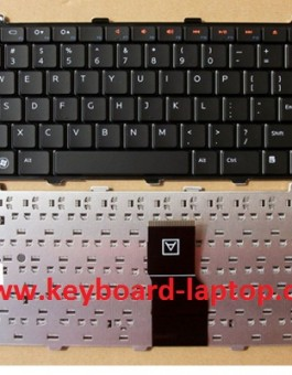 Keyboard Laptop DELL Studio 1450