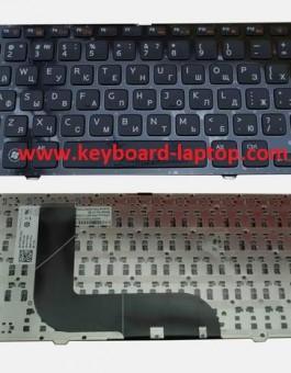 Keyboard Laptop DELL Ultrabook Inspiron 14Z