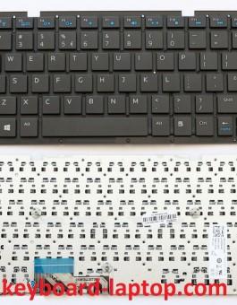 Keyboard Laptop DELL VOSTRO 5460