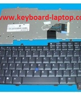 Keyboard Laptop Dell Inspiron 6000
