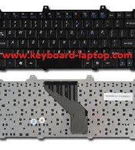 Keyboard Laptop Dell Inspiron 700m-keyboard-laptop.com