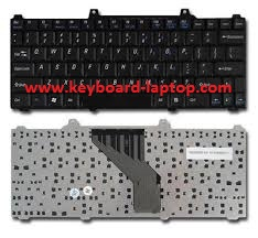 Keyboard Laptop Dell Inspiron 700m