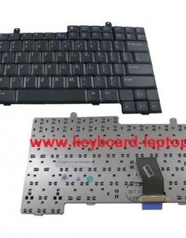 Keyboard Laptop Dell Latitude D500