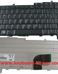Keyboard Laptop Dell Latitude D520-keyboard-laptop.com