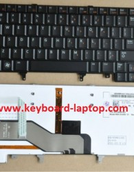 Keyboard Laptop Dell Latitude E6420-keyboard-laptop.com