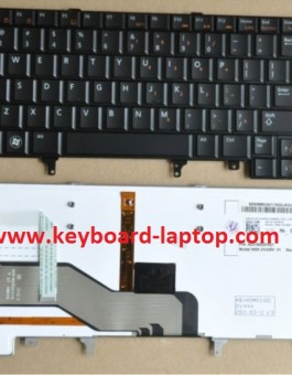 Keyboard Laptop Dell Latitude E6420