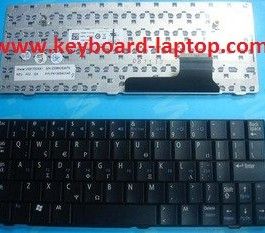 Keyboard Laptop Dell Mini 9