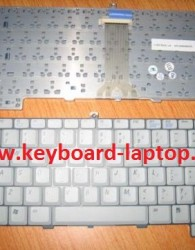 Keyboard Laptop Dell XPS M1210-keyboard-laptop.com