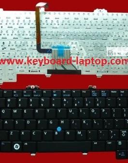 Keyboard Laptop Dell XT