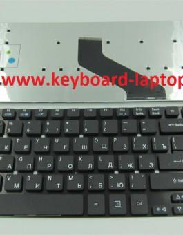 Keyboard Laptop Gateway NV55
