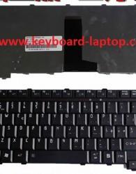 Keyboard Laptop Notebook Toshiba TECRA A9-keyboard-laptop.com