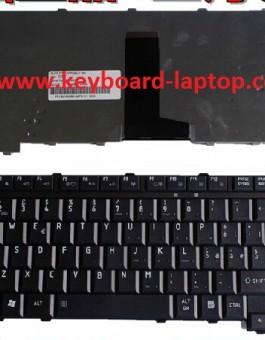 Keyboard Laptop Notebook Toshiba TECRA A9