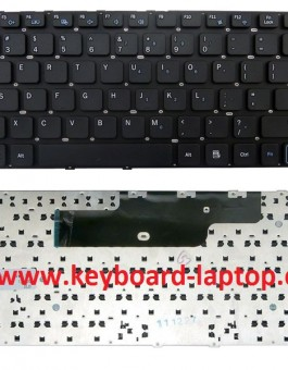 Keyboard Laptop Samsung 300E4A