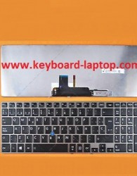Keyboard Laptop TOSHIBA Z50-keyboard-laptop.com