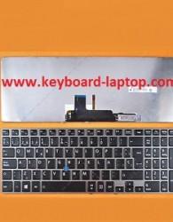 Keyboard Laptop TOSHIBA Z50-keyboard-laptop.com