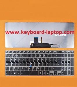 Keyboard Laptop TOSHIBA Z50