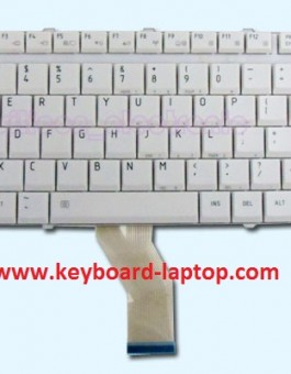 Keyboard Laptop Toshiba Qosmio F20