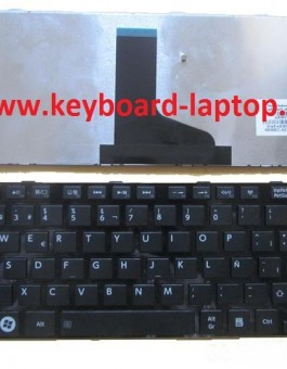 Keyboard Laptop Toshiba Satellite C800