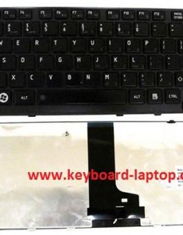 Keyboard Laptop Toshiba Satellite M640