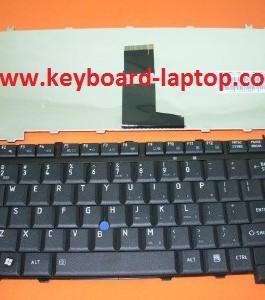 Keyboard Laptop Toshiba Satellite Pro S200