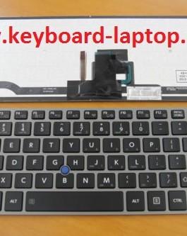 Keyboard Laptop Toshiba Z40