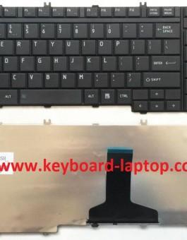 Keyboard Laptop for Toshiba Satellite P200